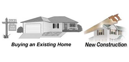 Home or New Construction